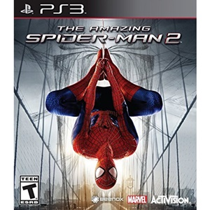 Click here for The Amazing Spider-Man 2 prices