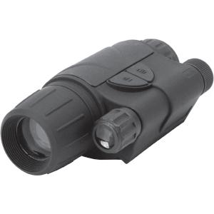 ATN ViperX Gen WPX Night Vision Goggle, Black/White