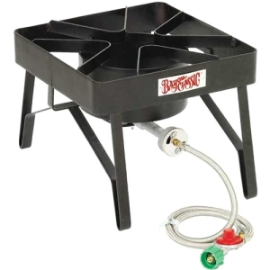 Image of BARBOUR SQ84 Steel Brew Cooker