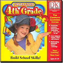Smart Steps 4th Grade