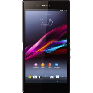 Sony Mobile Xperia Z Ultra C6802 Smartphone - Wireless LAN - 3.9G - Bar - Purple - SIM-free - Android 4.2 Jelly Bean - Qualcomm Snapdragon 800 Quad-core (4 Core) 2.20 GHz - 16 GB - 6.4 LCD 1920 x 1080 - Touchscreen - Multi-touch Screen - 8 Megapixel Came