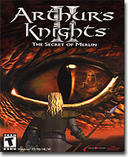 Arthur's Knights II: The Secret of Merlin