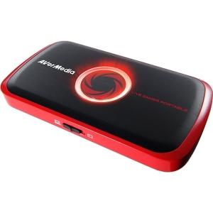 Image of AVerMedia C875 (Live Gamer Portable) Video Device