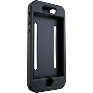 MOTA Sports Armband Carrying Case for iPhone 5\/5s - Black - Armband