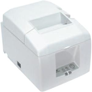Star Micronics TSP654II BTi Direct Thermal Printer - Monochrome - Desktop - Receipt Print - 2.83 Print Width - 11.81 in/s Mono - 203 dpi - Bluetooth - 3.15