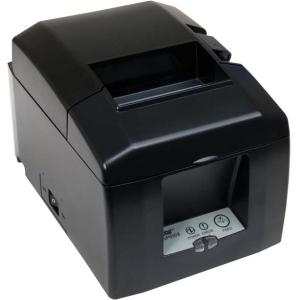 Star Micronics TSP654IIBI Direct Thermal Printer - Monochrome - Desktop - Receipt Print - 2.83 Print Width - 11.81 in/s Mono - 203 dpi - Bluetooth - 3.15