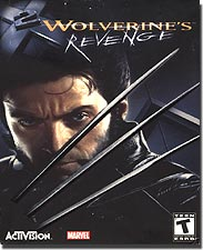 X2 Wolverine's Revenge - Mac