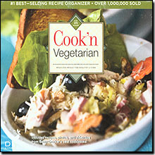 Cook'n Vegetarian - Meatless Meals for Healthy Living