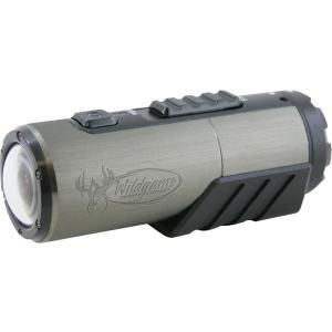 Wildgame Digital Camcorder - Full HD, HD - 16:9 - 5 Megapixel Image - Flashlight