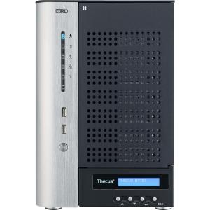 Thecus N7710 NAS Server - Intel Pentium G850 Dual-core (2 Core) 2.90 GHz