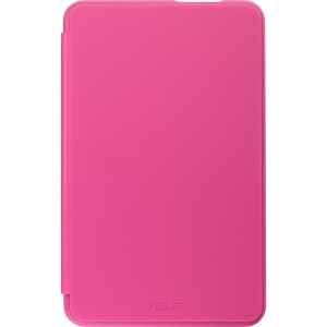 "Asus Persona Carrying Case for 7"" Tablet - Pink - Polymer, Thermoplastic Polyurethane (TPU) - Textured - 7.9"" Height x 5"" Width x 0.6"" Depth"