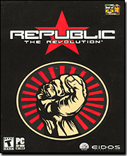Republic: The Revolution