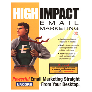 High Impact Email Marketing 3.0