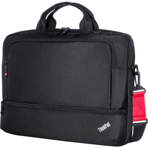 Lenovo ThinkPad Essential Topload Case for 15.6 Laptops - Black