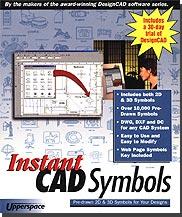Instant CAD Symbols V12