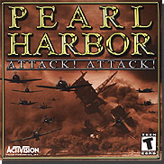 Pearl Harbor Attack! Attack!