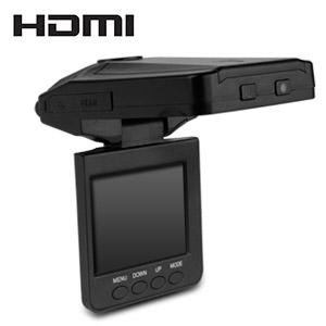 Top Dawg Electronics TDCAM01 Premium 720P DVR Dash Cam