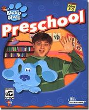 Blue's Clues Preschool