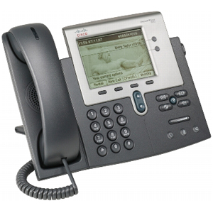 Cisco 7942G Unified IP Phone CP7942GRF