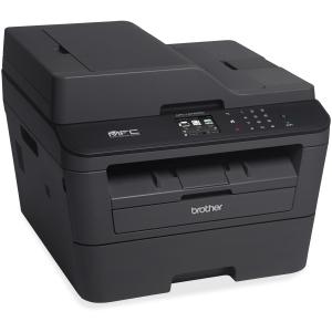 BRTMFCL2720DW - Brother MFC-L2720DW Laser Multifunction Printer - Monochrome - Plain Paper Print - Desktop