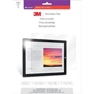 3M Easy-On Anti-Glare Filter for Microsoft Surface Pro 3 - Tablet PC