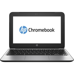 HP Chromebook 11 G3 11.6 LED Notebook - Intel Celeron N2840 2.16 GHz - 2 GB RAM - Intel HD Graphics - Chrome OS 32-bit (English) - 1366 x 768 Display - Bluetooth - English Keyboard