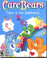 Care Bears Care-a-lot Jamboree