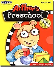 Arthur's Preschool