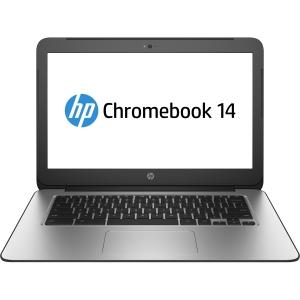 HP Chromebook 14 G3 14 LED Chromebook