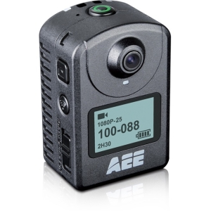 AEE MagiCam MD10 Compact Digital Camcorder