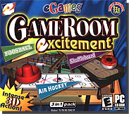 Game Room Excitement
