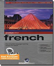 Premium Edition French
