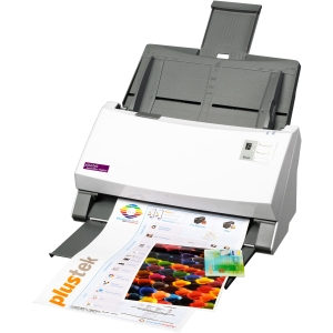 Click here for Plustek SmartOffice PS4080U 40PPM Document scanner... prices
