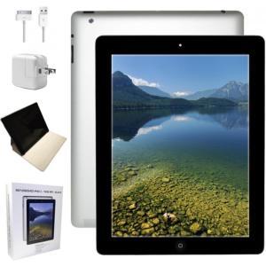 iPad 2 16GB Black Refurb