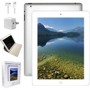 iPad 2 16GB White Refurb