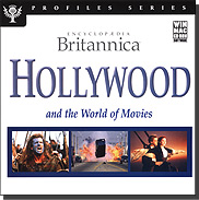 Encyclopedia Britannica Profiles: Hollywood and the World of Movies