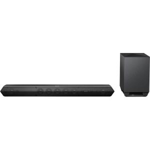 Sony 7.1 Speaker System - 450 W RMS - Wireless Speaker(s) - Dolby TrueHD, DTS HD - Bluetooth