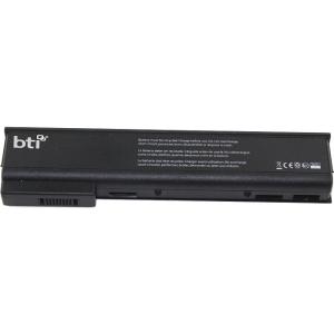 Image of Battery Technology - CA06XL-BTI - BTI Notebook Battery - 5200 mAh - Lithium Ion (Li-Ion) - 10.8 V DC