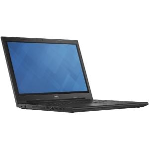 Dell Inspiron 15 3000 i3551 15.6 Notebook - Intel Pentium N3540 4-core - Black
