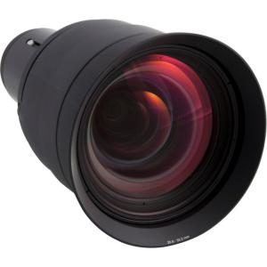 Image of Barco - 25.59 mm to 33.24 mm - f/2.1 - 2.22 - Wide Angle Zoom Lens - Designed for Projector - 1.3x Optical Zoom