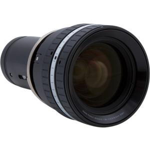 Image of Barco - 33.85 mm to 46.54 mm - f/2.6 - 3.1 - Standard Zoom Lens - Designed for Projector - 1.4x Optical Zoom