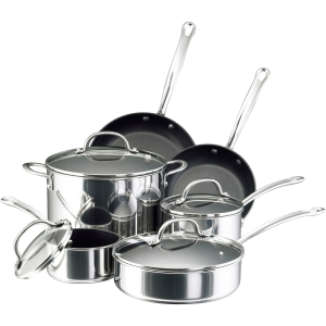 Click here for Millennium Cook Ware prices