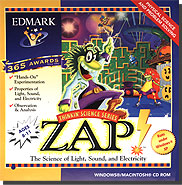 Thinkin' Science - ZAP!