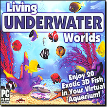 Living Worlds Underwater Aquarium