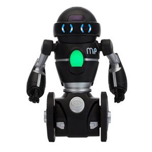 WowWee MiP RC Robot - Black