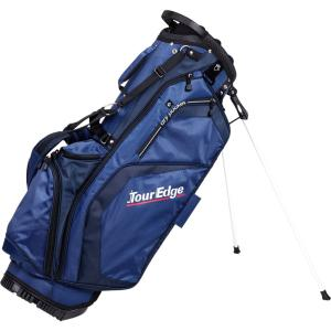 Tour Edge Golf Ubahlsb03 Hot Launch Stand Bag Navy