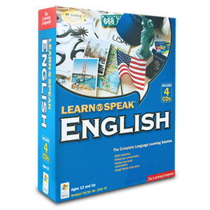 Learn to Speak English 8.1