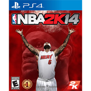 2K Sports NBA 2K14 - PlayStation 4
