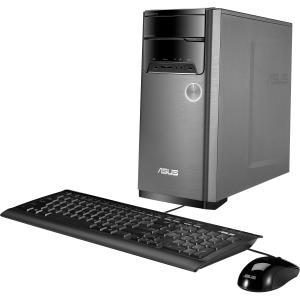 Asus M32AD-US063S Desktop Computer - Intel Pentium G3250 3.20 GHz - 4 GB