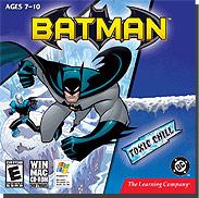 Batman - Toxic Chill